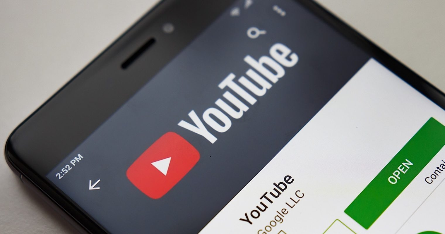 YouTube Shows Searchable Hashtags Above Video Titles