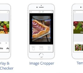 Facebook Updates Ad Manager App With New Creative Tools