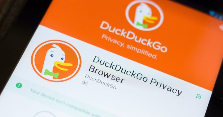 DuckDuckGo Blasts Google for Anti-Competitive Search Behavior