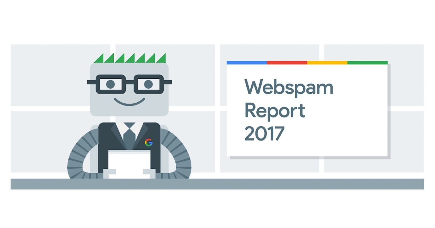 Google Has Reduced Amount of Spammy Links by Nearly Half
