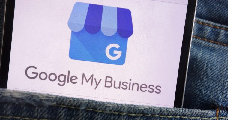 Google Shows Which Search Queries are Used to Find a Google My Business Listing