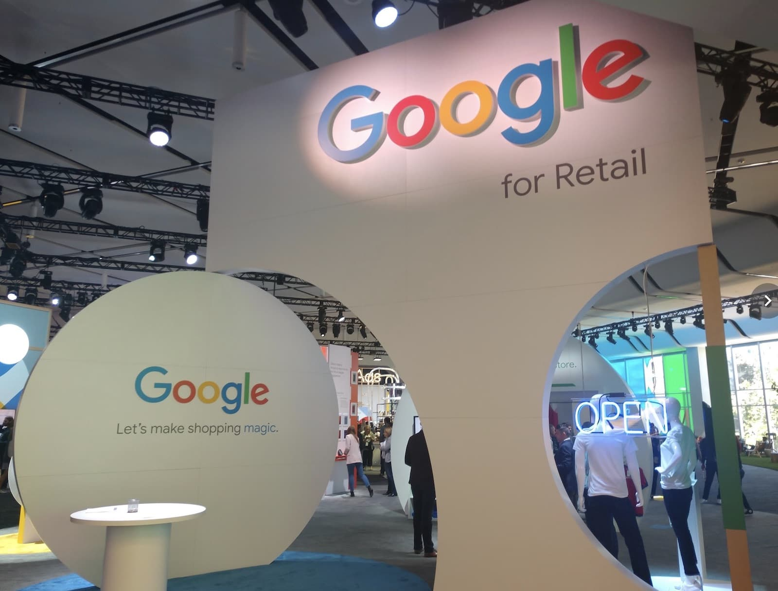 Google Shopping Now Solves 4 Critical Problems Retailers Face