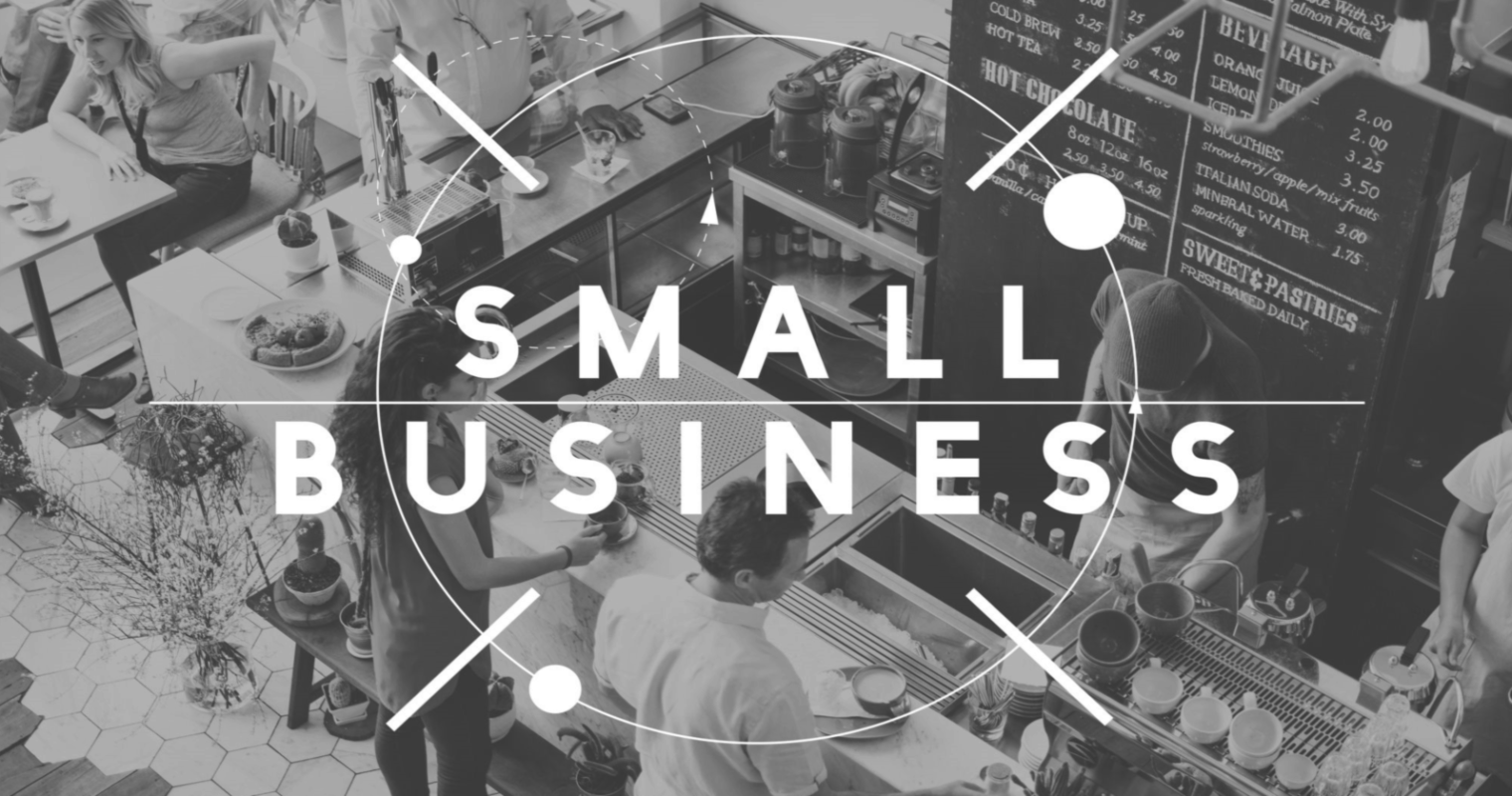 Starting Your Own Small Business!