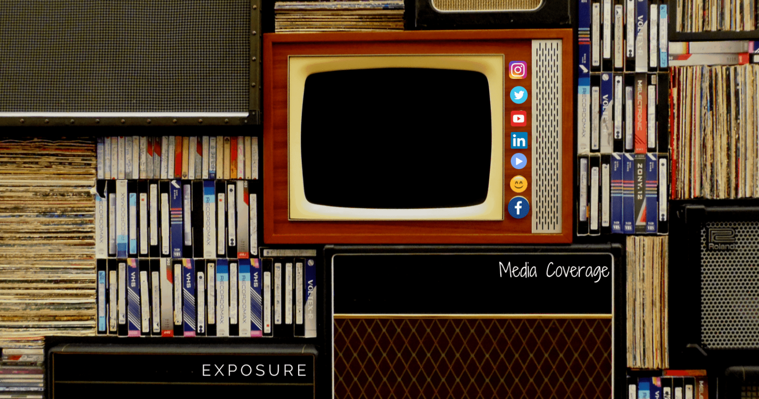 17 Really Simple Ways to Get More Media Coverage from Search & Social