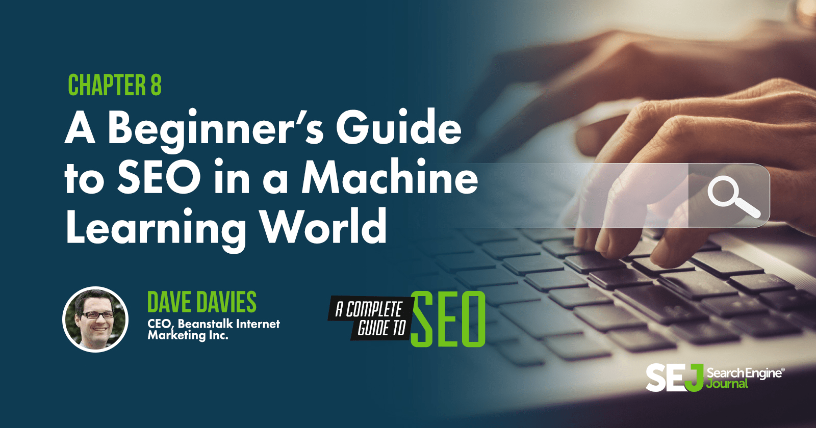 A Beginner's Guide to SEO in a Machine Learning World