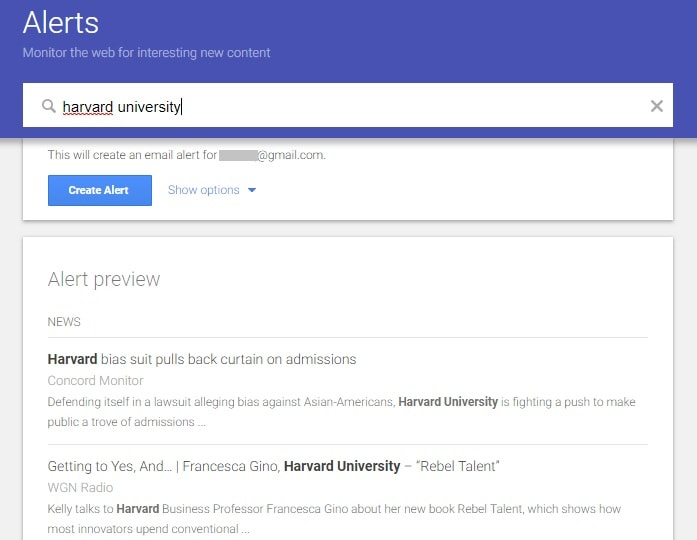 The Smart Marketer's Guide to Google Alerts