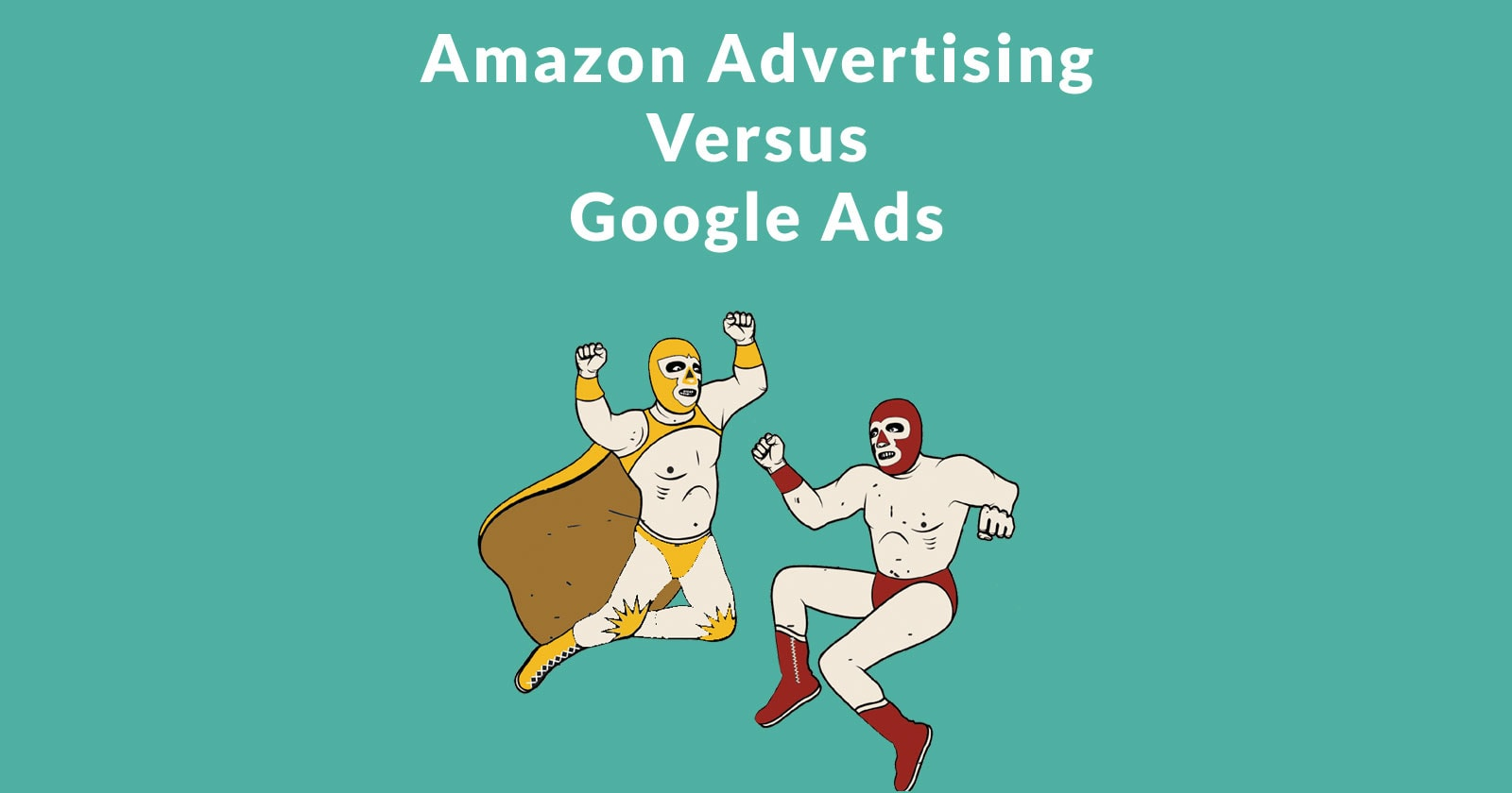Image for Amazon PPC Challenges Google Ads - Search Engine Journal