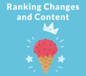 Updated Tips for Optimizing Content