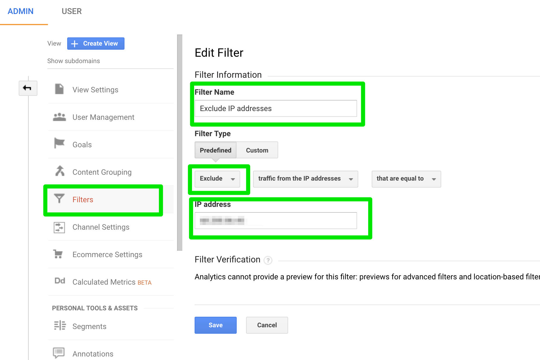 google-analytics-exclude-ip-addresses