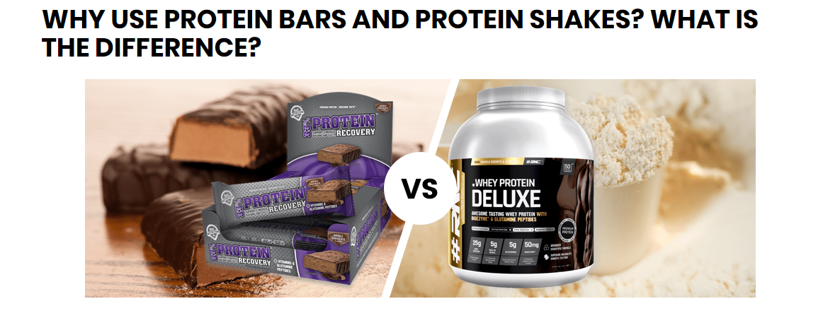 Protein ad