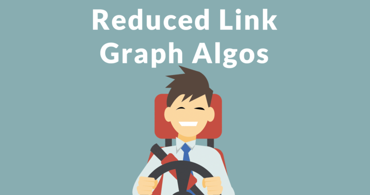 Reduced Link Graph – A Way to Rank Links