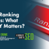 Top 7 Ranking Signals: What REALLY Matters in 2019?