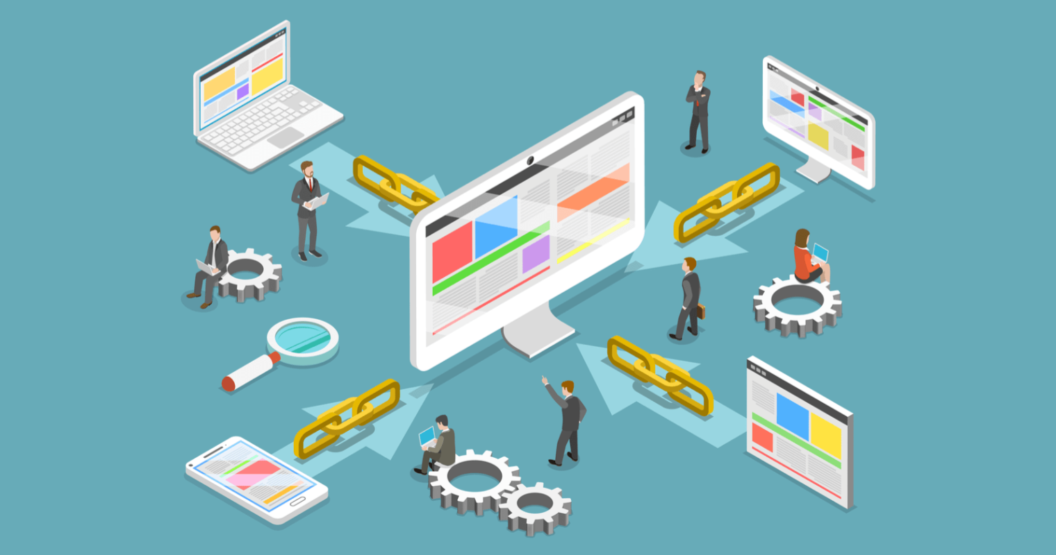 17 of the Best Ways to Build Good Links Today