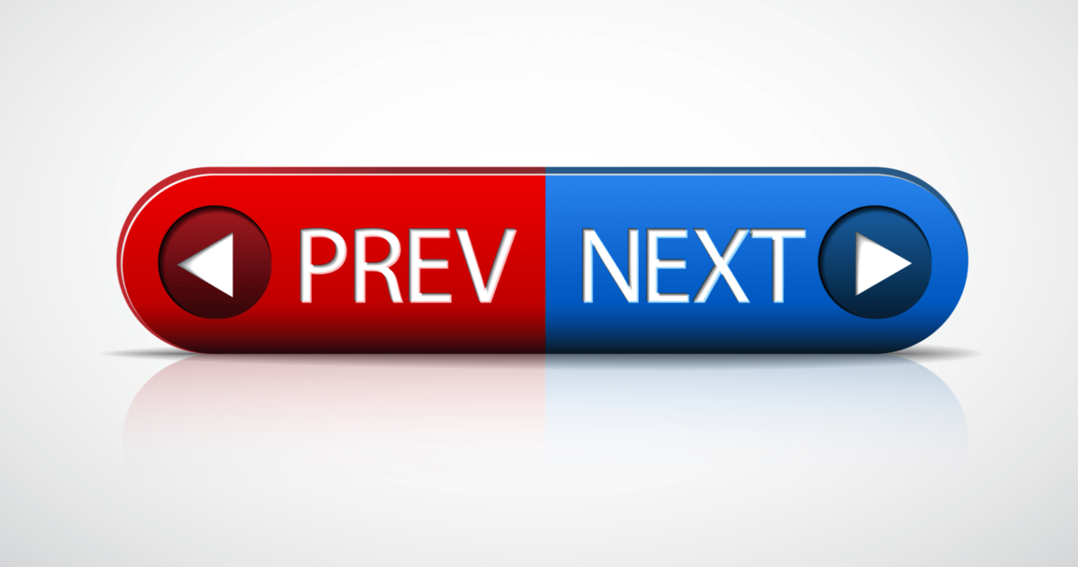 4 Common Pagination Pitfalls – How to Get Into & Out of Them