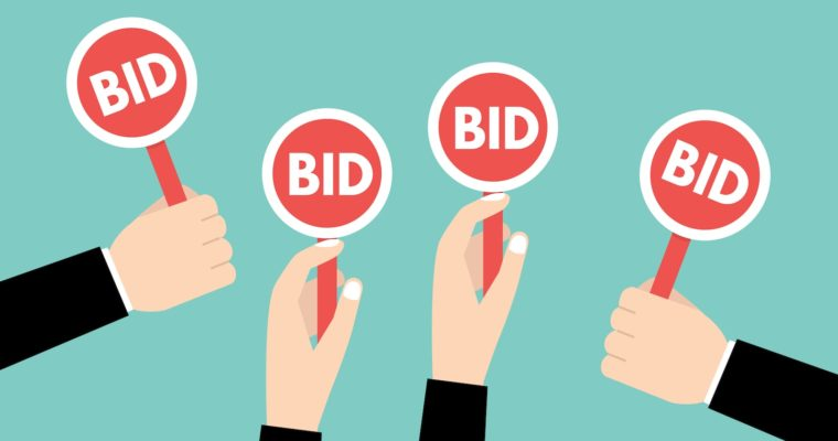 A Rundown of Your Google Ads Automated Bid Options