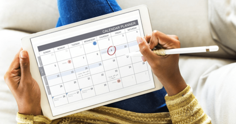 How to Create an Editorial Calendar for Content Marketing in 5 Easy Steps