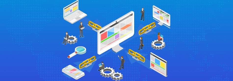 how to build quality links