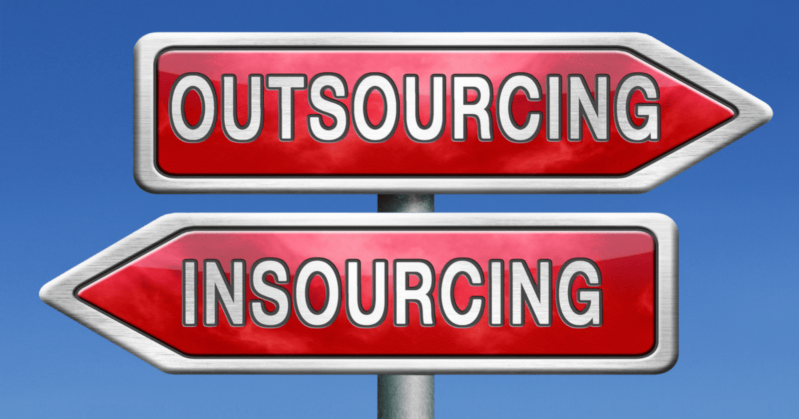 Outsource vs Insource: What's Best for Your Organization?