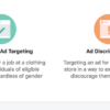 Facebook to Remove Over 5,000 Ad Targeting Options