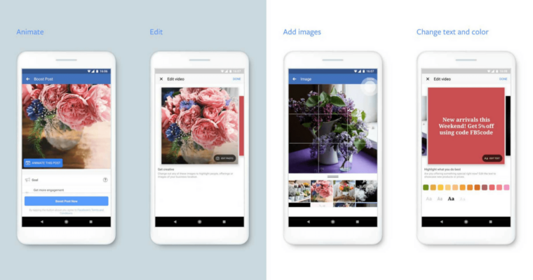 Facebook Releases Tools for Creating Mobile Video Ads