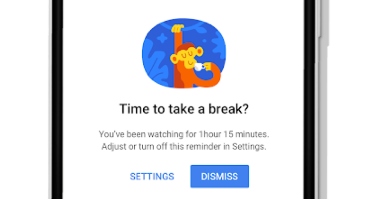 YouTube Users Can See How Much Time They've Spent Watching Videos