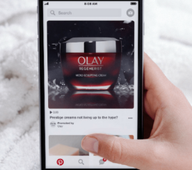 Pinterest Rolls Out Max Width Promoted Videos to All Advertisers