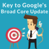 Google Says Raters Guidelines is Key to Broad Core Update