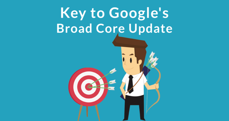 Google Says Raters Guidelines is Key to Update
