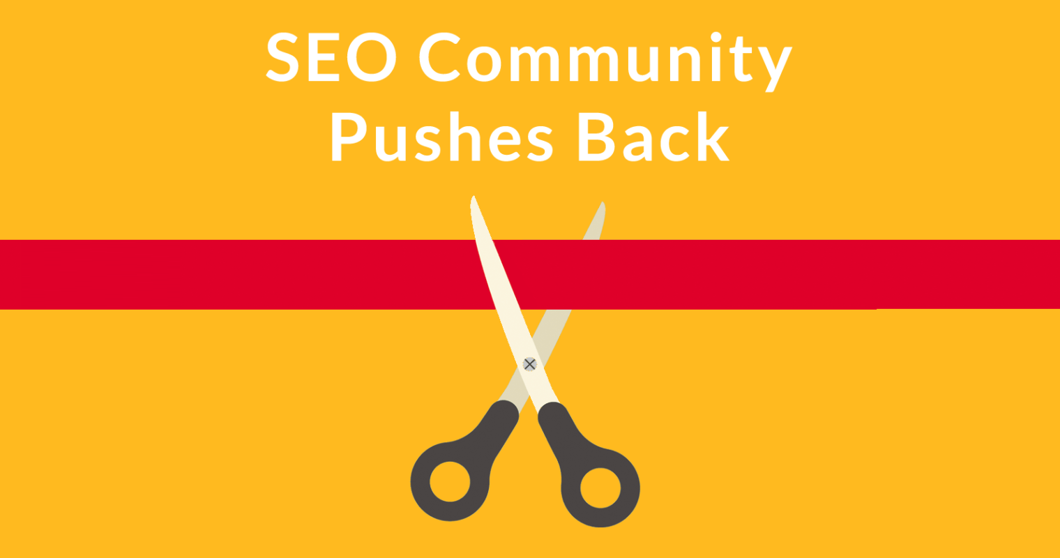 SEO Community Resists Trump's Threat to Regulate Google Search
