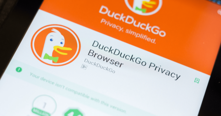 DuckDuckGo Receives $10M Financing to Expand Global Impact