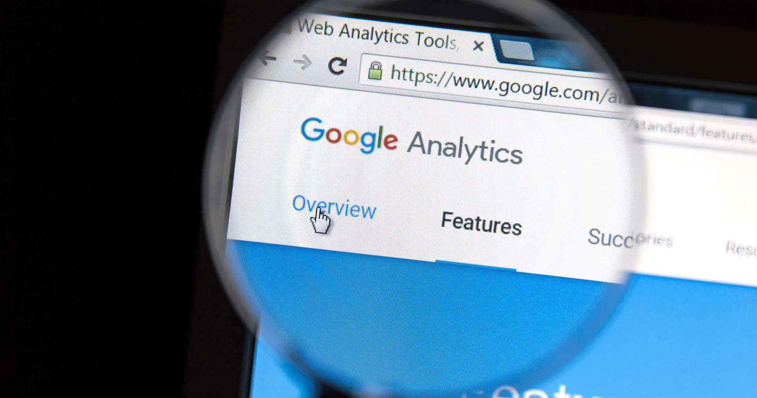 Google Images Data Will Soon be Displayed in Google Analytics