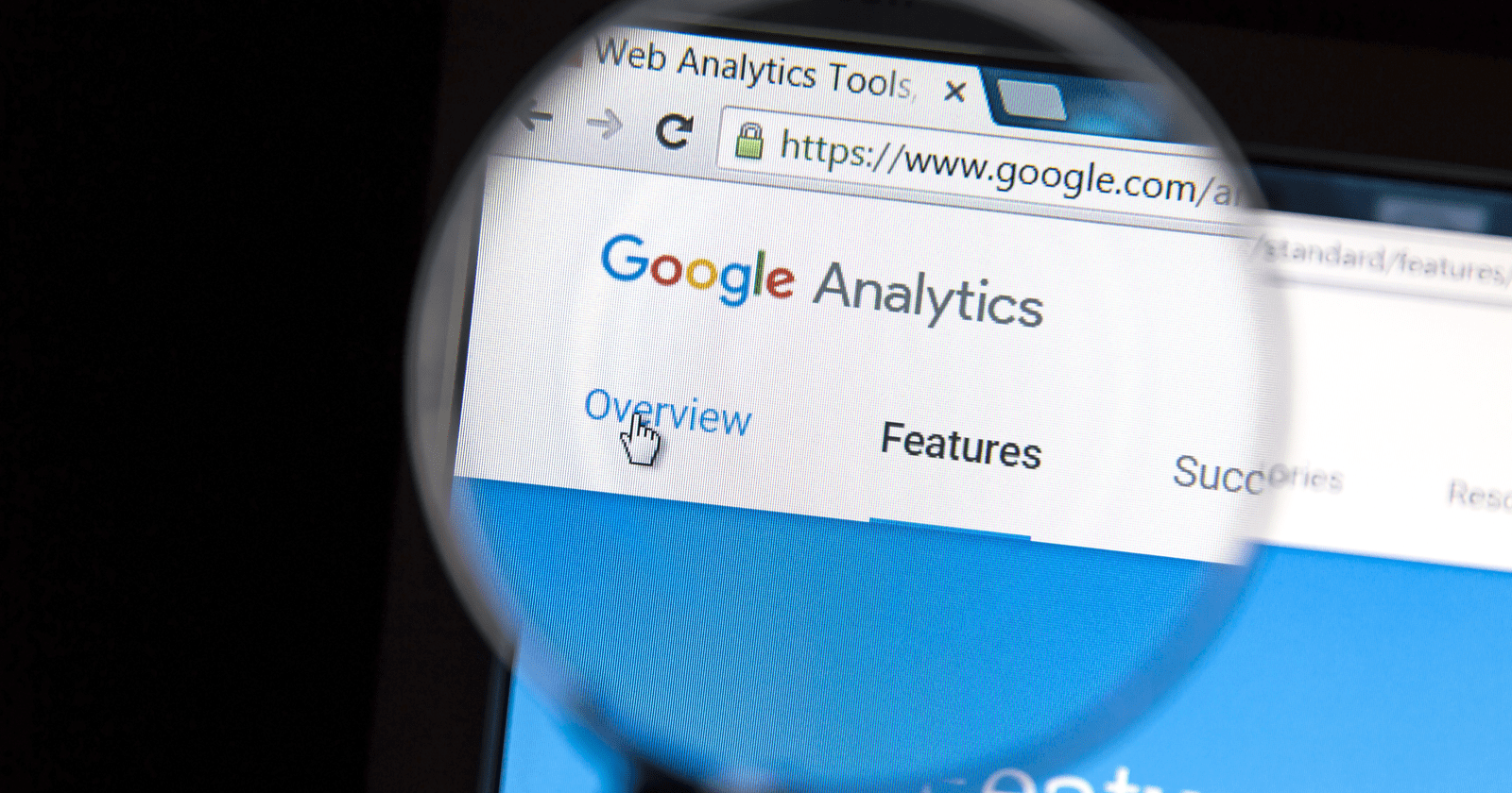 """""""Google Images Data Will Soon be Displayed in Google Analytics"""""""