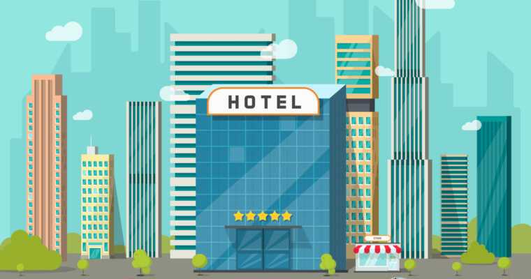 Google Local Search Grades Hotels Based on Location