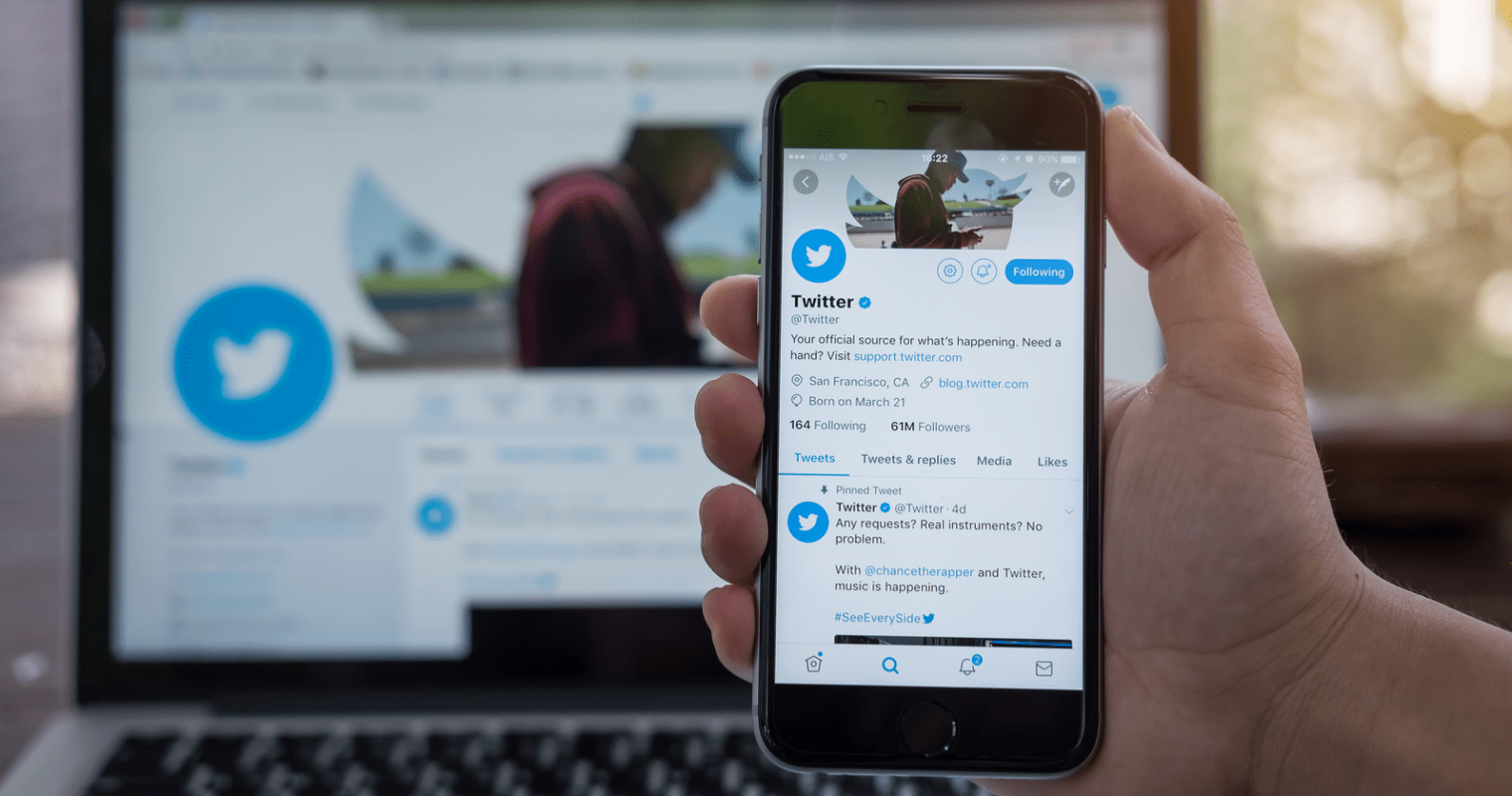 Twitter is Removing Accounts that Previously Tried to Avoid Suspension