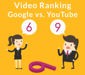 Google vs. YouTube Search: Why Video Rankings Differ