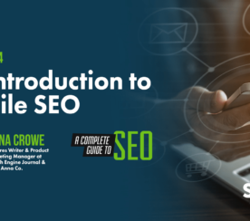 An Introduction to Mobile SEO