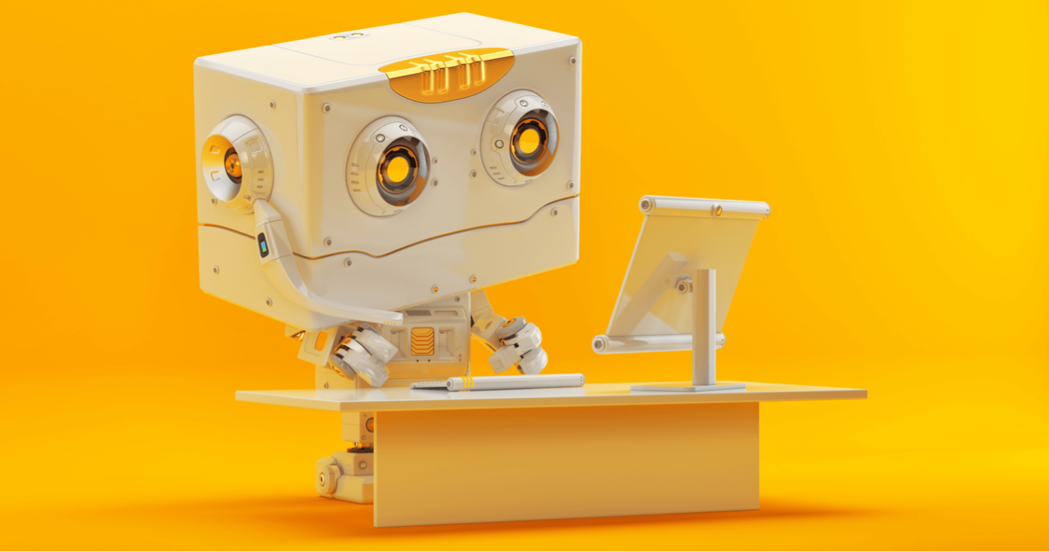 The Future of SEO & Content: Can AI Replace Human Writers?