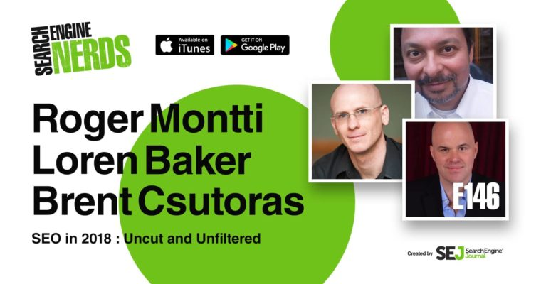 SEO in 2018: Uncut & Unfiltered [PODCAST]