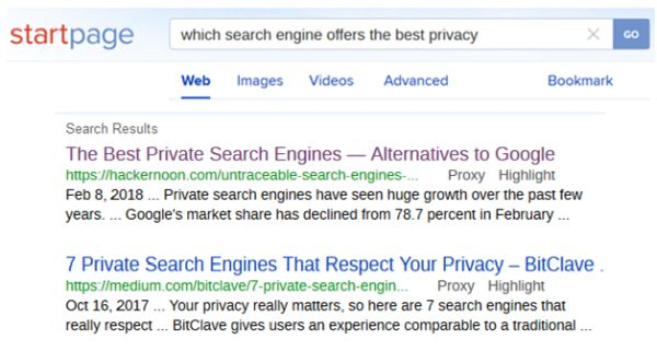 14 Great Search Engines You Can Use Instead of Google