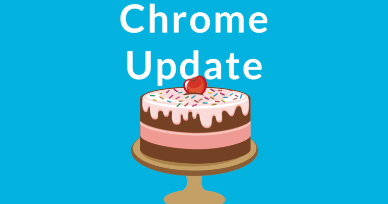 Chrome Update: Changes for SEO and Developers