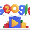 Google Celebrates 20th Birthday With Doodle, 17 Search Easter Eggs