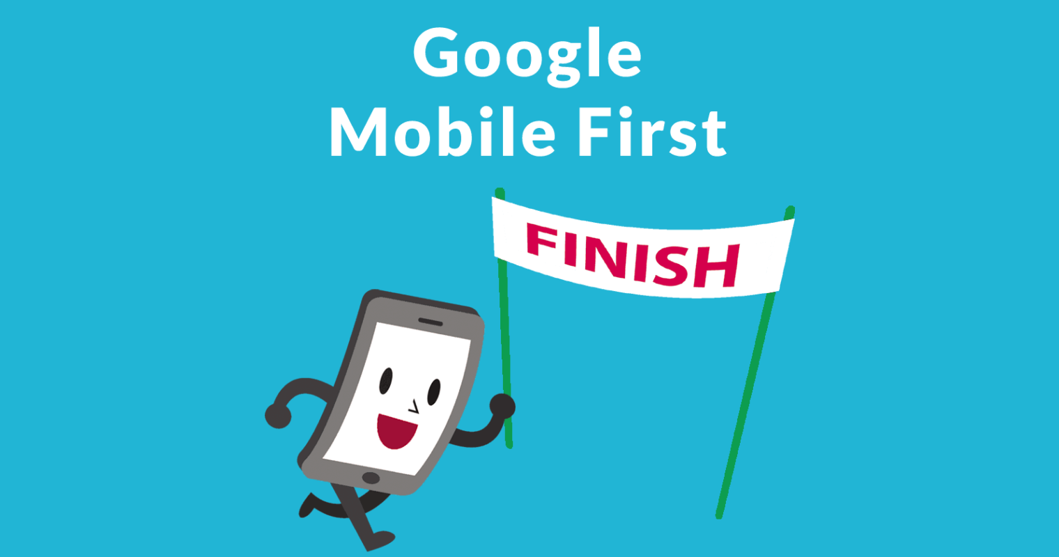 Google Updating Mobile First Index?
