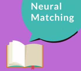 What is Google's Neural Matching Algorithm?