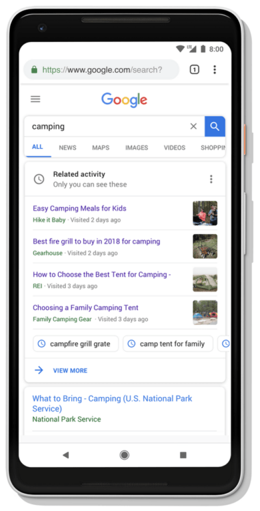Google Begins Using Neural Matching to Understand Synonyms, Impacting 30% of Queries