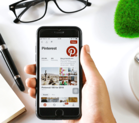 Pinterest Makes it Easier for Businesses to Connect With Influencers