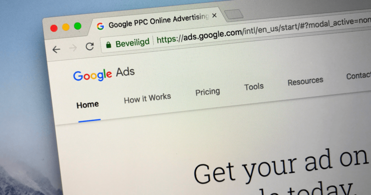 Google Ads Switches to Smart Bidding for Search Partner Sites