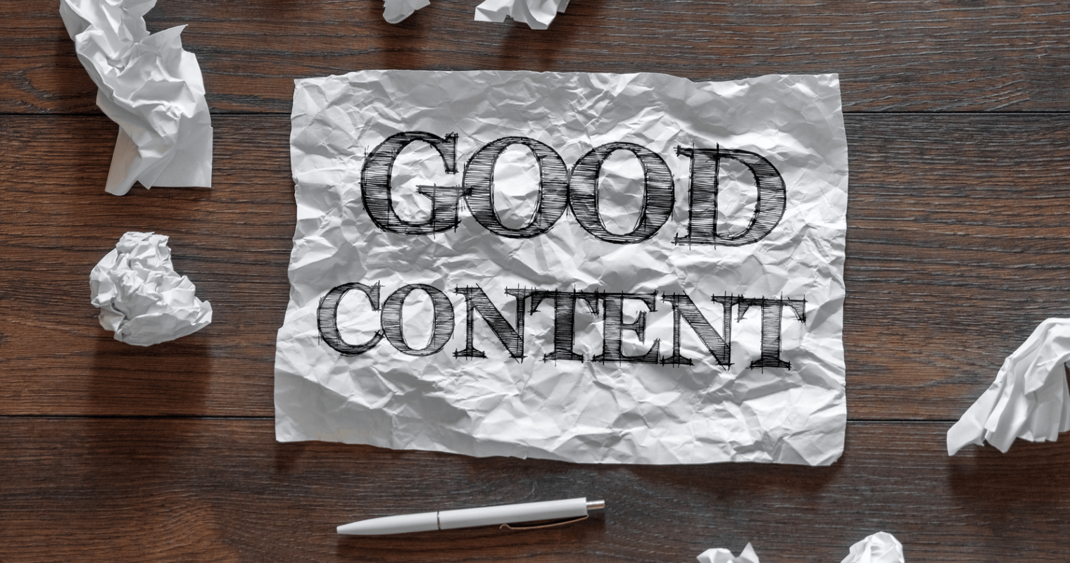 Google Suggests Reviewing Quality Rater Guidelines for Info About Good Content