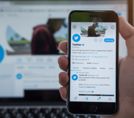 Twitter Lets Users Switch to a Chronological Feed