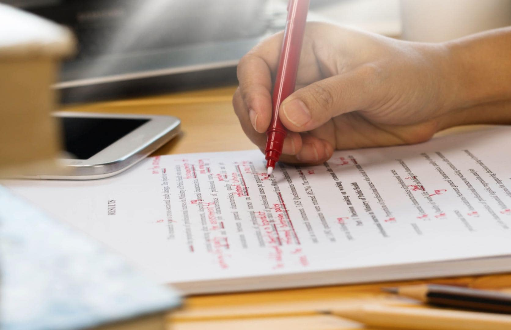 Content Writing Tips: editing means everything