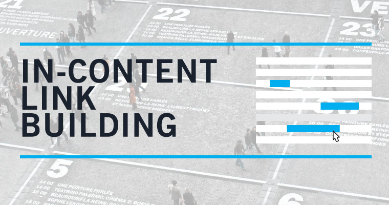 In-Content Link Building